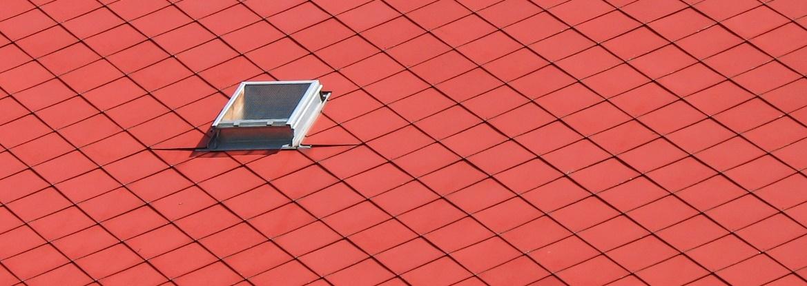 Įvairiausi stogai ir jų priedai